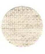 "Oatmeal Savannah 14ct 100% polyester 1yd x 60"" ... - $25.20"