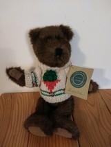 Winston Boyd's Bear Vintage Teddy Bear - $18.99