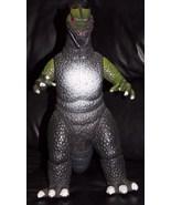 1986 Godzilla 14 Inch Toy Figure - $39.99