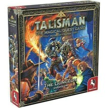 Talisman - The Dungeon Expansion   -=NEW=- - $39.95
