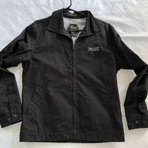 Fox Racing Deluxe Women's All black Jacket Size S - $47.49