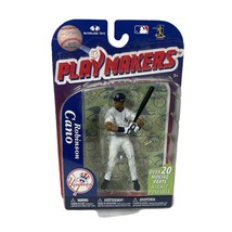 McFarlane Toys Playmakers New York Yankees Robinson Cano Action Figure N... - $18.81