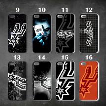 San Antonio Spurs Galaxy J3 2019 J7 2019  J7V J7 V 3rd J3 V 4th Gen case - $14.54+