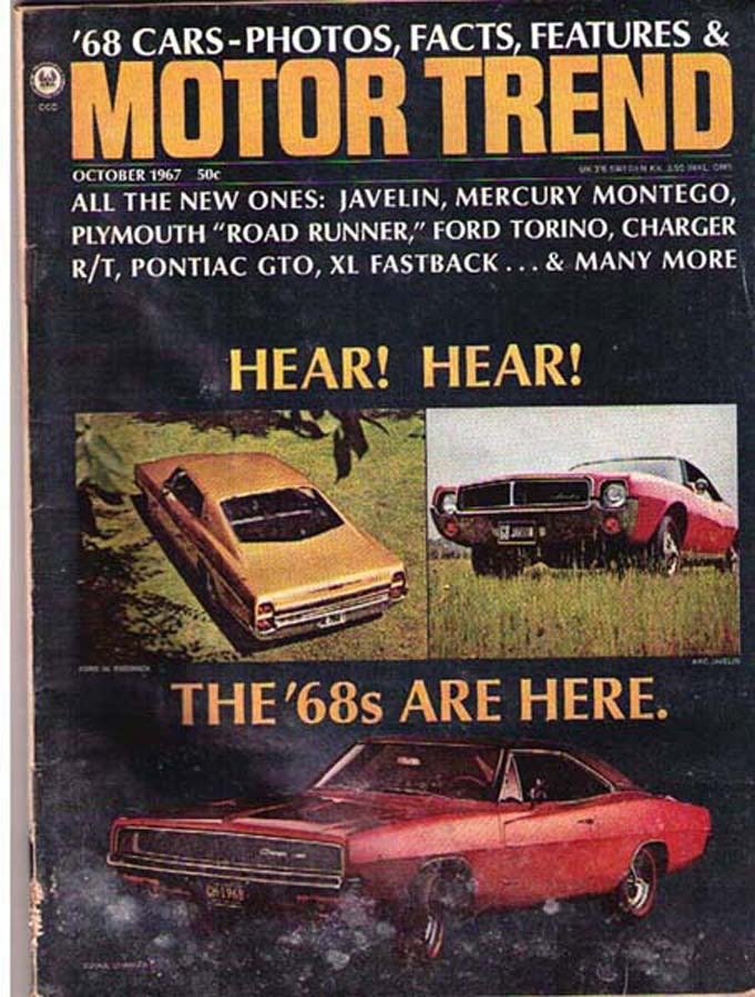 Motortrend 1967oct 1