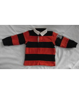 Gymboree 2T Toddler rugby shirt - $6.99