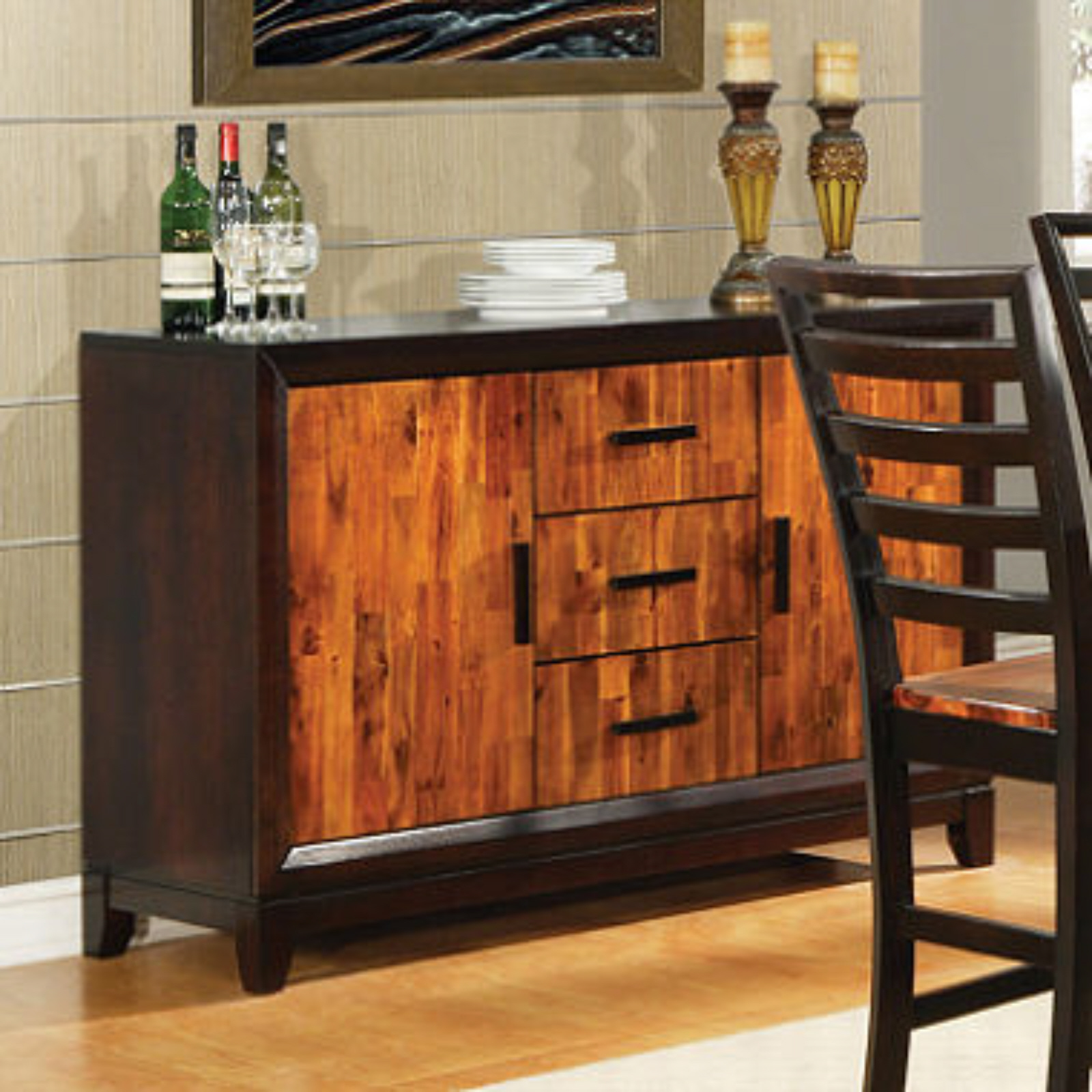 Pierson Server Sideboard Table Dining Room Tables