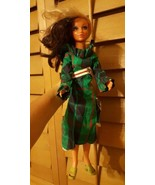 """1974 Vintage Tiffany Taylor Doll Blonde to Brunette 18"""" Ideal Hair Chang... - $74.25"""