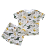 Little Me 12 Mos. Baby Boys Top and Shorts Set  - $4.99