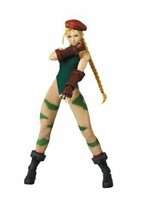 RAH (real Action Heroes) Cammy (1/6 scale ABS & ATBC-PVC painted action ... - $346.46