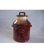 McCoy Milk Can Bicentennial Cookie Jar w Libert... - $39.95