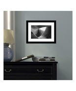 14 In. W X 11 In. H 'Lines' By Peter Pfeiffer Framed Print Wall Art - $118.99