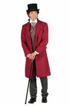 Deluxe DICKENS Victorian / Edwardian Gentleman -  Frockcoat Suit   - $122.34