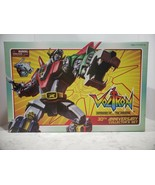 """Toynami 30th Anniversary VOLTRON Collector's 11"""" Figure Set Light-up eyes! - $249.99"""
