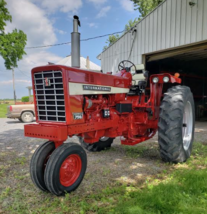 1968 International 756D For Sale In Shippensburg, PA 17257 image 1