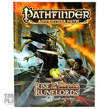 Pathfinder Adventure Path Rise of the Runelords Anniversary Edition - $53.07