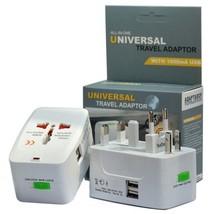 Electric Plug Converter Power Socket Multi Adapter Universal Usb Converter - $6.88+