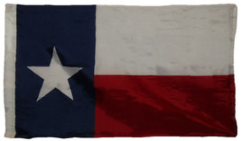 2.5x4 Texas State Flag House Banner Sleeve & Grommets Super Polyester 2.5'x4' - $8.88