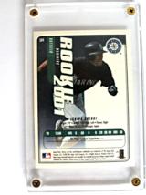 2001 UPPER DECK #564 VICTORY ICHIRO SUZUKI ROOKIE CARD - $8.00