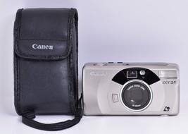 Canon IXY25 30-60mm F4-7.8  APS Camera  - $35.15