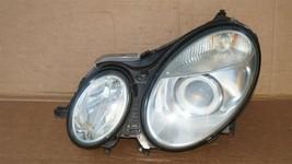 03-06 Mercedes W211 E320 E500 HID Xenon AFS Adaptive Headlight Driver Left LH