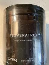 Ultra High Purity Resveratrol Capsules - 98% Trans-Resveratrol - 60 Caps... - $54.45