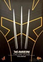 1/6 Scale Action Figure: X-Men The Last Stand - Wolverine Hugh Jackman H... - $435.70