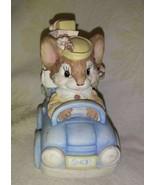 San Francisco Music box company mouse music box - $19.80