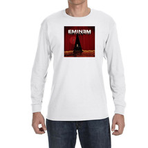 Eminem The Eminem Show Long Sleeve Shirt Hip Hop Tee Slim Shady Dr Dre Revival - $22.49