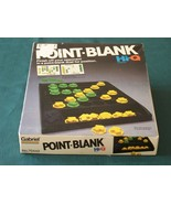 Point-Blank a Hi-Q game by Gabriel 1979 Complete - $9.50