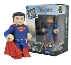 """DC Vinimates Justice League Superman Vinyl 4"""" Figure Mint in Box - $9.88"""
