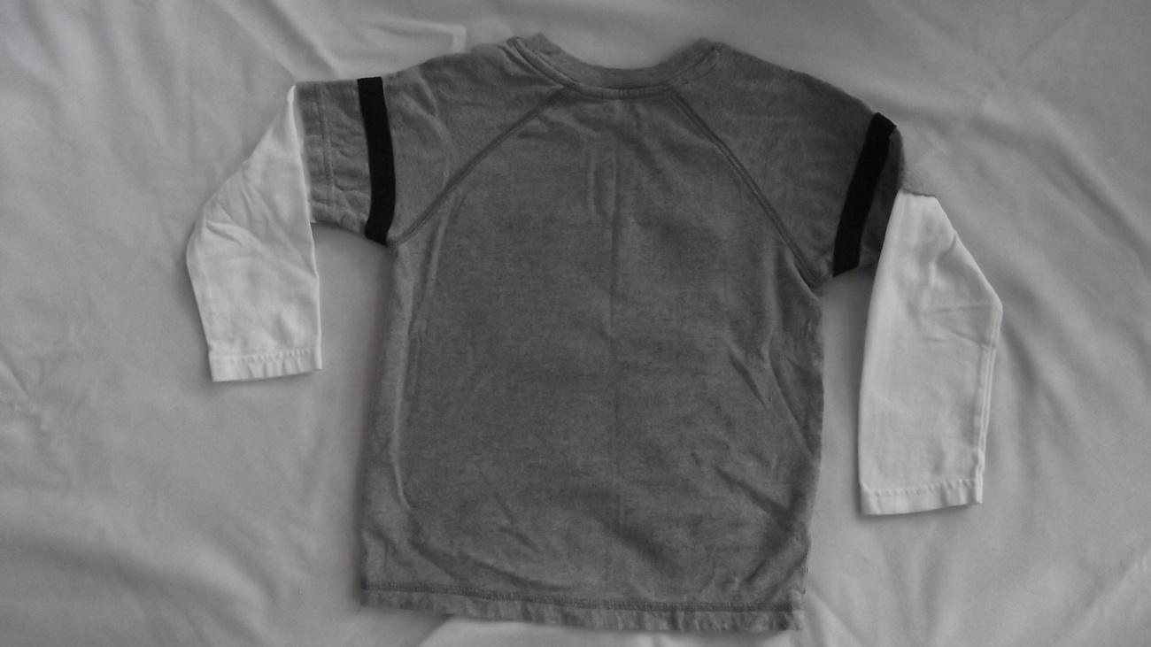 Gymboree size 3 Toddler t-shirt