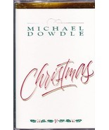Christmas [Audio Cassette] Michael Dowdle - $19.99