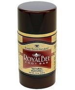 Honey House Naturals Royal Bee Foot Bar NATURAL Repair Dry Cracked Heels... - $15.83