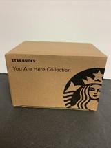 Starbucks ILLINOIS Coffee Mug 14oz You Are Here YAH Collection New Cup Tea 2017 - $18.66