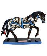 "Hohokam Basket Figurine 714 / 10,000 Horse of a Different Color 6"" 20304 - $49.99"