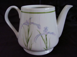 Corelle Shadow Iris Teapot 32 oz. No Lid - $18.00