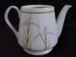 Corelle Shadow Iris Teapot 32 oz. No Lid - $18.00