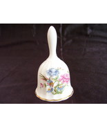 Spode English Bone China Bell Oriental Bird - $16.00
