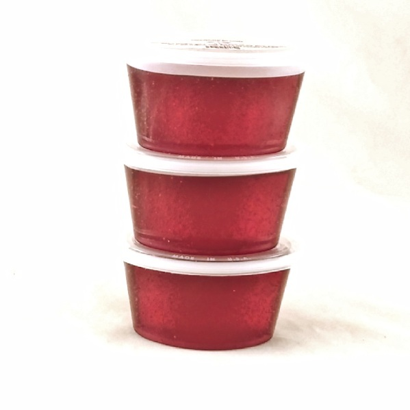Dragons Blood scented Gel Melts for warmers - 3 pack - $5.95