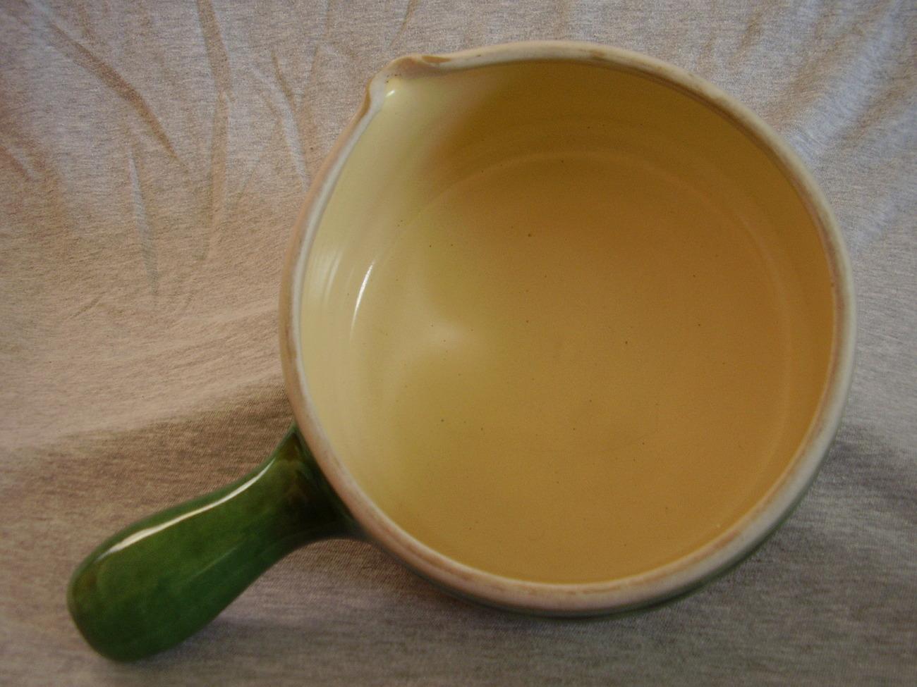 Vintage Denby Stoneware Sauce Tureen Epic