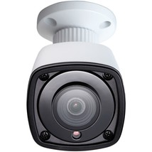 Q-See QTN8098B 5.0-Megapixel IP HD Add-on Bullet Camera with Color Night... - $137.88