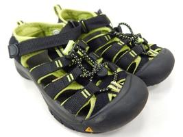 Keen Newport H2 Größe US 12 M (Y) Eu 30 Jugend Kinder Außen Sport Sandalen