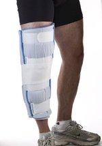 "Corflex Universal Knee Immobilizer - Knee Splint-26"" - $64.99"