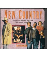 New Country - September 1995 [Single] [Audio CD] Sawyer Brown; Leslie Tu... - $14.99