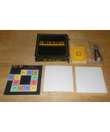 Pictionary The Game Of Quick Draw Special Travel Edition - $12.72