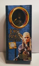 """Legolas 12"""" Lord of the Rings Action Figure with Authentically Styled Fa... - $20.00"""