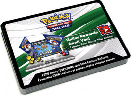 50 X Pokemon TCG Online Code Karten XY Breakthrough Booster Gesendet Via... - $33.47