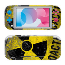 Bio Hazard Nintendo Switch Skin for Nintendo Switch Lite Console  - $19.00
