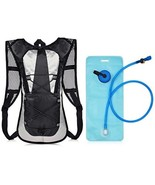 Hydration System Backpack, Black with Water Bladder, 5L+2L  CamelBack - $46.74