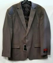 "Royal Diamond Blazer ""Gray"" sz 48R NWT - $53.12"